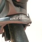 Ultegra components