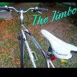 JIMBOTRON, a C40 Raleigh